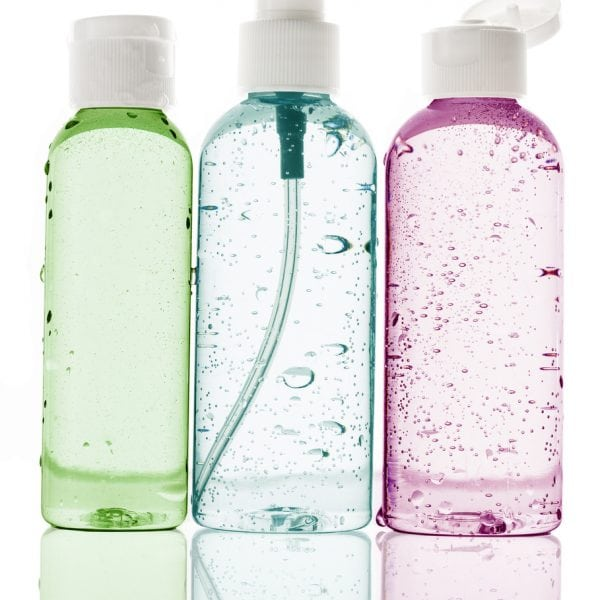 Liquid Soap Making Course / Classes